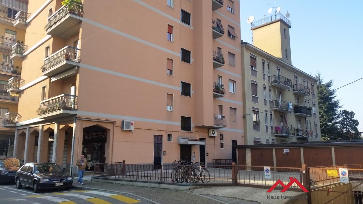Appartamento vendita CARUGATE (MI) - 3 LOCALI - 72 MQ