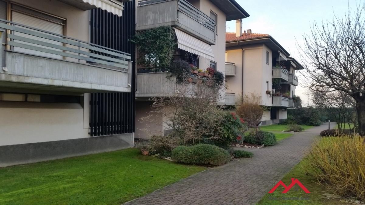 Appartamento vendita SETTALA (MI) - 3 LOCALI - 90 MQ