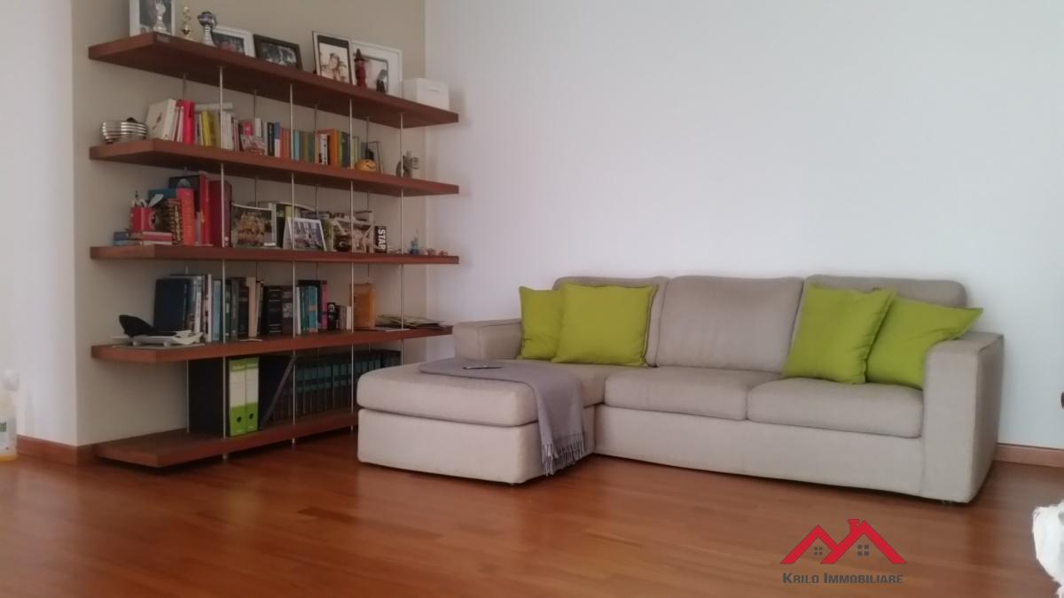 Appartamento Pozzuolo Martesana MI777796