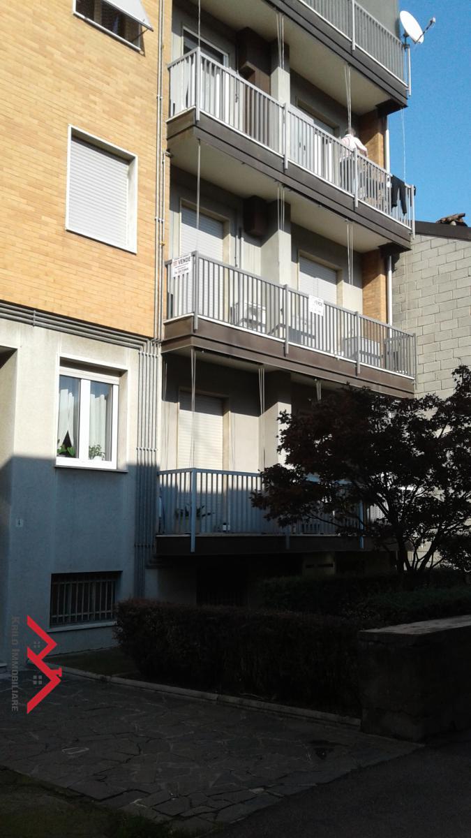 Appartamento in Vendita Origgio