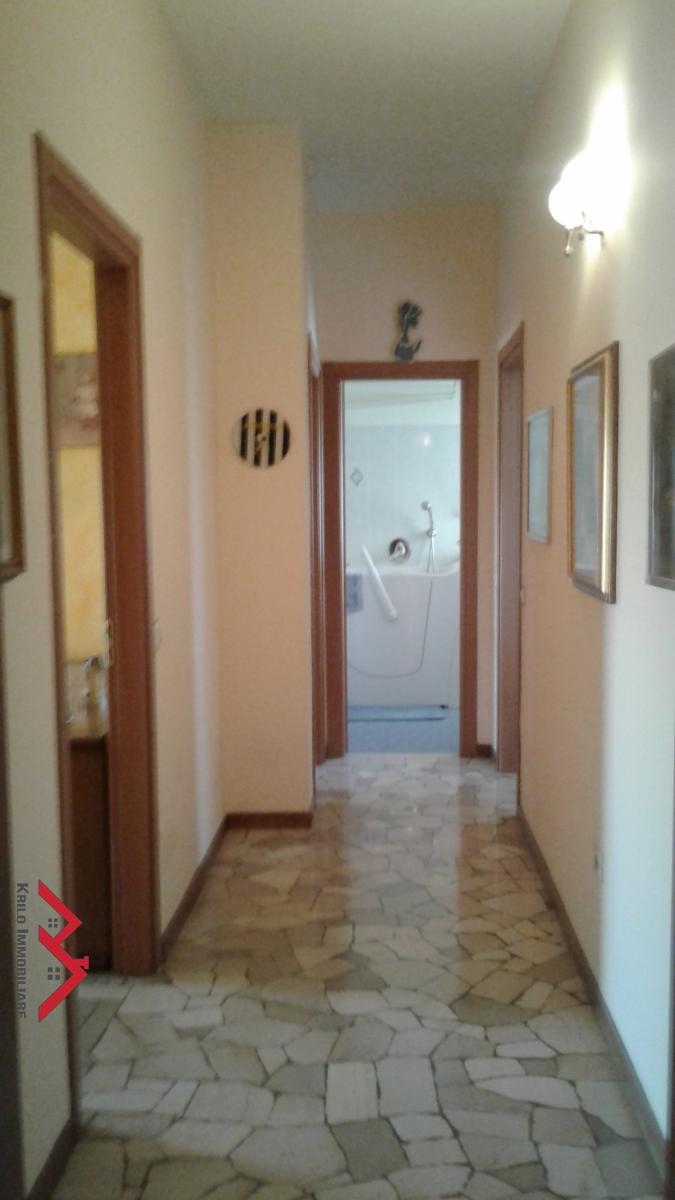 Appartamento vendita CARUGATE (MI) - 4 LOCALI - 120 MQ