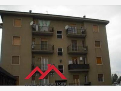 Appartamento vendita TRUCCAZZANO (MI) - 2 LOCALI - 60 MQ