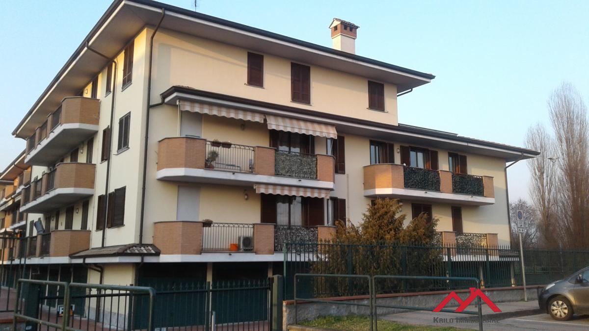 Appartamento vendita SETTALA (MI) - 2 LOCALI - 70 MQ