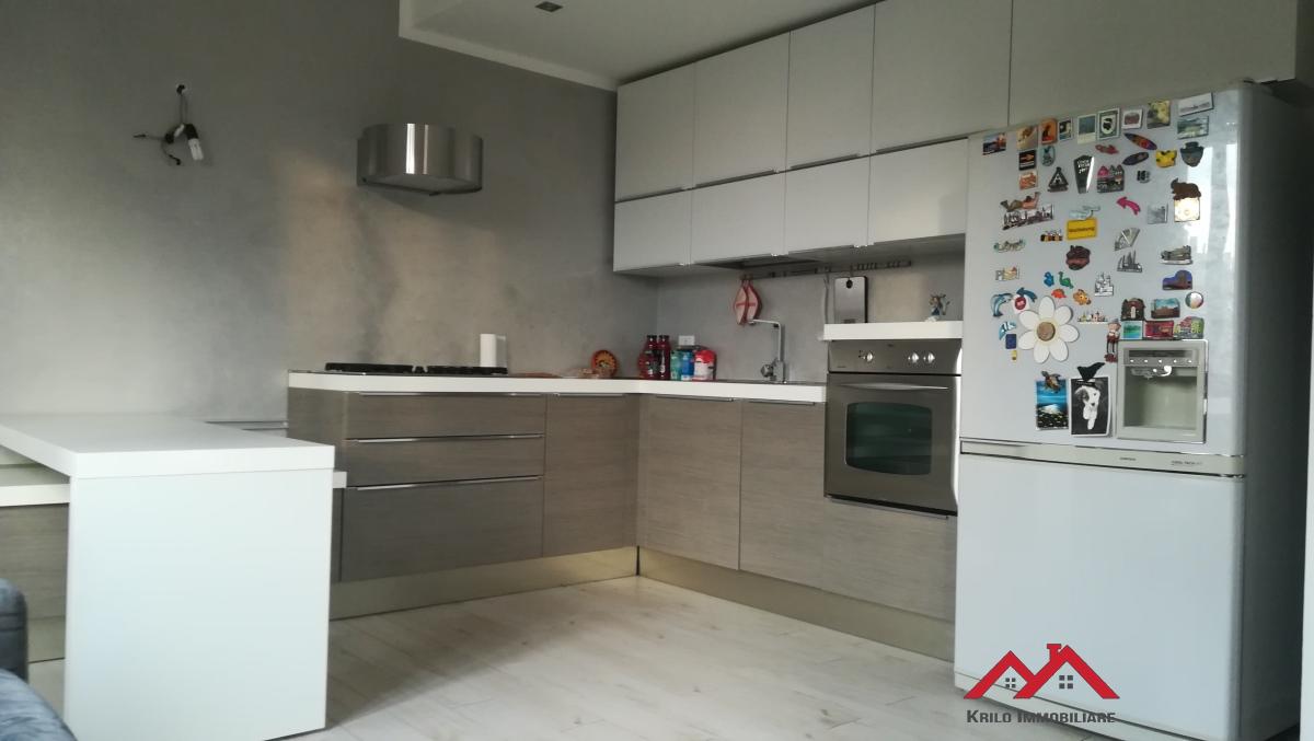 Appartamento vendita COLOGNO MONZESE (MI) - 3 LOCALI - 80 MQ