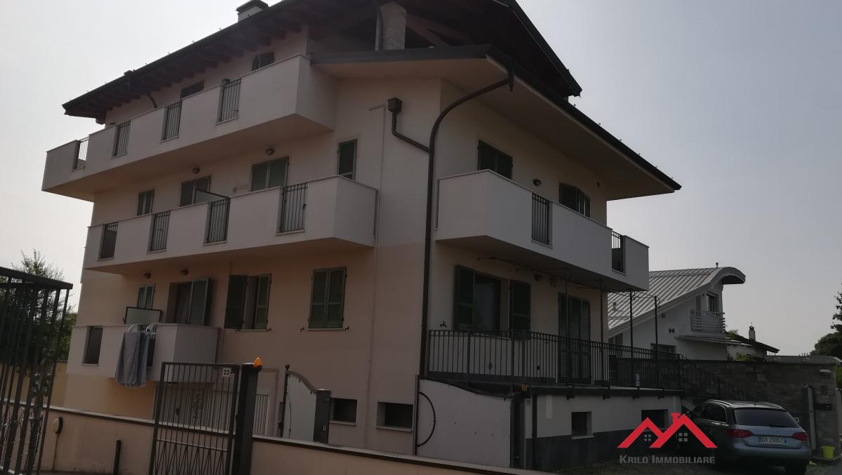 Appartamento in vendita a Romano di Lombardia, 1 locali, prezzo € 42.000 | PortaleAgenzieImmobiliari.it