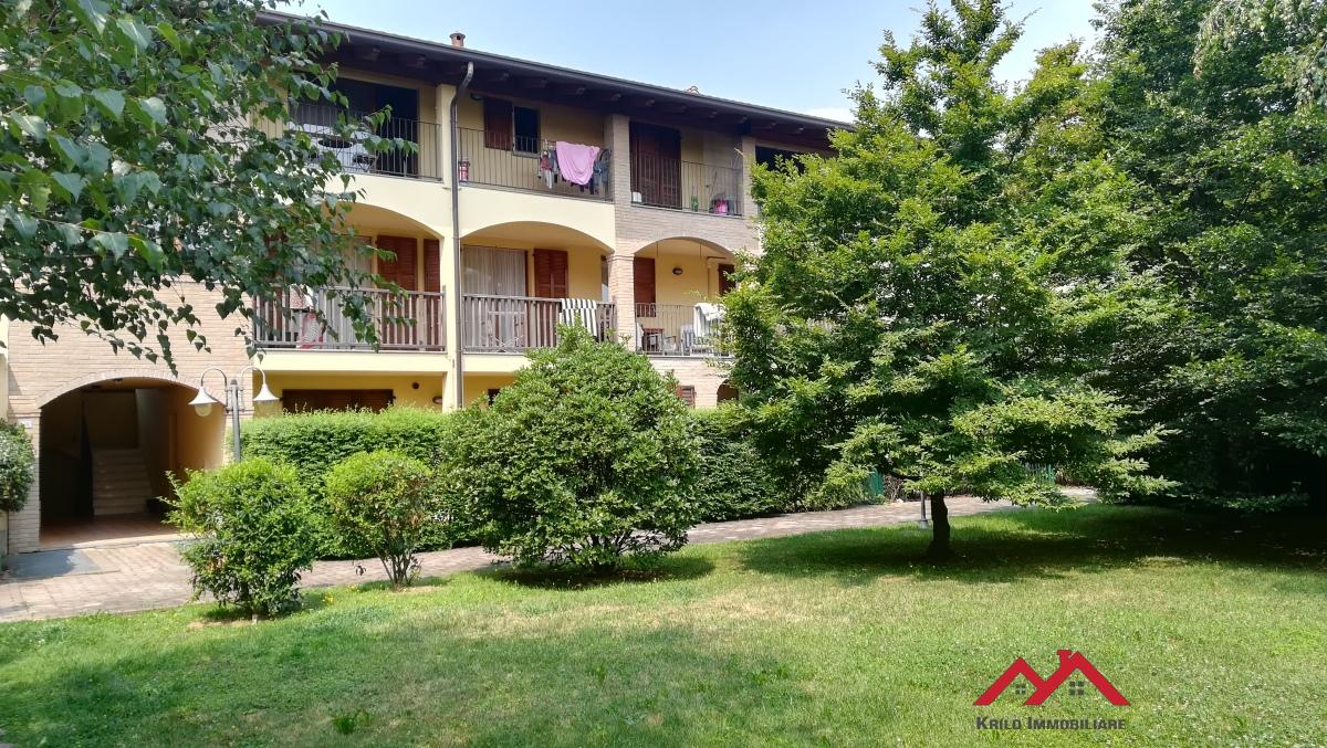 Appartamento in vendita a Pozzo d'Adda, 2 locali, prezzo € 98.000   PortaleAgenzieImmobiliari.it